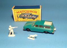 matchbox cars 1960s - Google Search