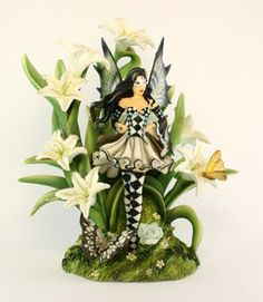 Symphony of Flowers of Fairy Site  Price $49.95