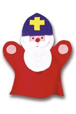 St. Nicholas Center ::: Felt, crafts , activities and more