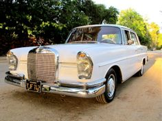 1967 Mercedes Benz 230S For Sale Fintail