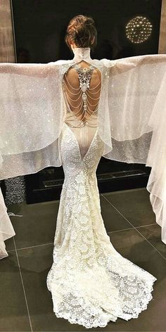 Top 30 Designer Wedding Dresses 2018