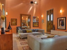 Beautiful Restored Historic Home For Sale In Merida Yucatan Mexico