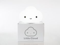 Little Cloud Lamp | FriendsWithYou Art Collective
