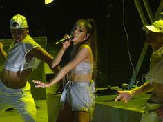 Ariana Grande, Ziggodome Amsterdam 14 May 2017