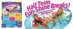 Pure Leisure Group advert #Heckford