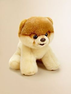 Httpbrandrockerbpageshubeaster gift for kids the worlds cutest dog boo soft toy 2450 negle Images