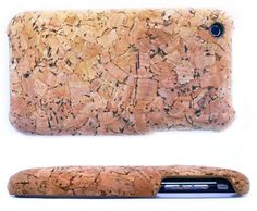 Cork iPhone Cover