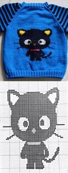 New knitting patterns baby sweaters fair isles 47 Ideas Baby Knitting Patterns, Knitting For Kids, Crochet For Kids, Knitting Stitches, Baby Patterns, Knitting Projects, Crochet Patterns, Knitting Ideas, Crochet Baby Cardigan