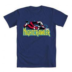 http://www.welovefine.com/2746-7160-large_zoom/nightcrawler.jpg  Nightcrawler of the X-Men . What a sexy fuzzy blue elf!  #welovefinetees