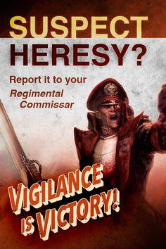 Suspect Heresy?