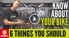 Watch: 6 Things Every Mountain Biker Should Know About Their Bike https://www.singletracks.com/blog/mtb-videos/watch-6-things-every-mountain-biker-know-bike/