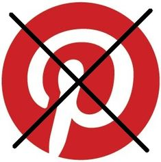 Block Pinterest is a simple wordpress plugin to disallow pinterest using your blogs pictures or contents on the pinterest site.