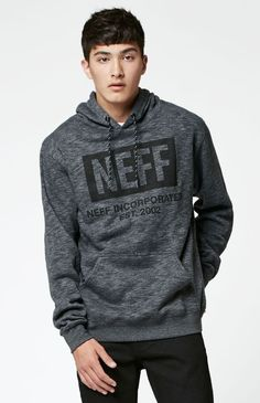 New World Pullover Hoodie