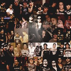 Too Much Hot!!! Avenged Sevenfold A7X