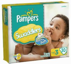 Pampers STOCK UP DEAL at CVS Next Week!! Just $5.32 Per Jumbo Pack!   MAKE SURE TO PRINT YOUR COUPON!!