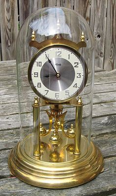I'd always imagined having a house with a foyer off the front door, with a beautiful grandfather clock greeting me. I don't have one yet, but I have come across beautiful clocks at auction. Antique Watches, Antique Clocks, Plywood Furniture, Eames, Anniversary Clock, Grandfather Clock, Practical Magic, Decoration, Vintage Antiques