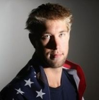 Matt Grevers #swim #Olympics the way he proposed is just SO adorable. <3