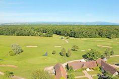 Golf Vichy Forêt de Montpensier, Allier, Auvergne-Rhône-Alpes, France. Vidéo aérienne sur FlyOverGreen / Aerial video on FlyOverGreen