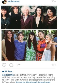 Via Carrie Crowell on Instagram