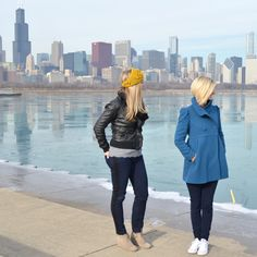 Visiting Chicago? Here are the best spots to stop & take a picture! Take a look at our favorite photo op spots.