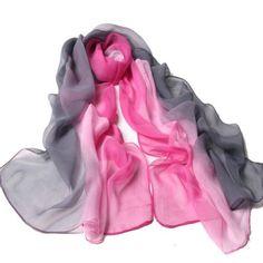 £1.80 SODIAL(R) Gradient Color Wrap Ladies Shawl Silk Chiffon S... https://www.amazon.co.uk/dp/B00JTNB0LW/ref=cm_sw_r_pi_dp_j2vjxbD8VQA8V