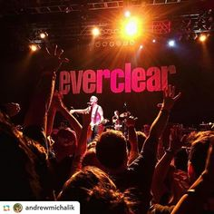 Live in Peoria Everclear, Music Artists, Live, Concert, Musicians, Concerts