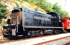 This Epic Train Ride In Tennessee Will Give You An Unforgettable Experience