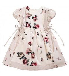 classic baby girl dresses - Go Little Girl Outfits, Little Girl Dresses, Kids Outfits, Baby Girl Dresses, Baby Dress, Dress Girl, Little Girl Fashion, Kids Fashion, Bebe Love