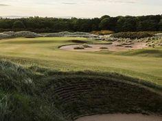 Golf Klub Archerfield, Škotska
