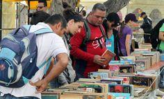 Feria Internacional del Libro Cuba 2016