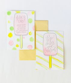 Watercolor-Calligraphy-Popsicle-Birthday-Party-Invitations-Maison-Everett-OSBP7