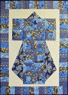 free asian inspired quilt patterns