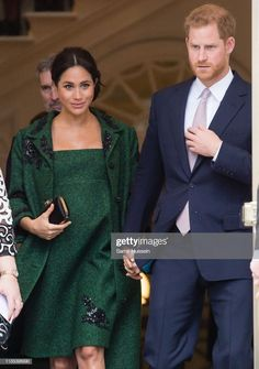 Prince Harry, Duke of Sussex and Meghan, Duchess of Sussex attend a Commonwealth Day Youth Event at Canada House on March 2019 in London, England. The event will showcased and celebrated the. Get premium, high resolution news photos at Getty Images Prinz Harry Meghan Markle, Harry And Megan Markle, Meghan Markle Pics, Meghan Markle Style, Prince Harry Et Meghan, Meghan Markle Prince Harry, Duke And Duchess, Duchess Kate, Ladies Day