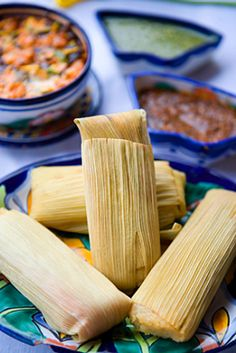 Where to Eat the Best Tamales