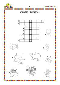 Časopis Smejko - časopis pre deti ZADARMO Fine Motor, Excercise, Crochet Patterns, Education, Mom, Amigurumi, Ejercicio, Exercise, Sports