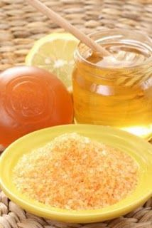 Homemade Bath Salts & Soaks: Cinnamon Soak, Soothing Bath Soak, Oatmeal & Cinnamon Milk Soak, & Herbal Salts