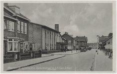 Haarlem 1939 Gijsbrecht van Aemstelstraat 118 J.P.Coenschool (arch. G. Friedhoff, 1938)