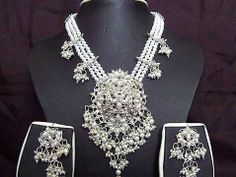 Jewelry is an indispensable part of Indian lifestyle and Indian weddings. They even have cultural though process added to it.