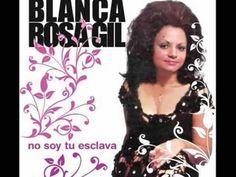 """BLANCA ROSA GIL - """"Pecadora."""""""