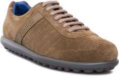 Camper Pelotas 18304-055 Shoes Men. Official Online Store Romania