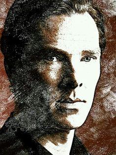 Of particular note. #Sherlock #art
