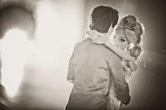 Ken & Barbie wedding photos.  Spectacular.