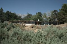 Watch it: The Oyler House: Richard Neutra's Desert Retreat by director Mike Dorsey. Read the blog on the189.com