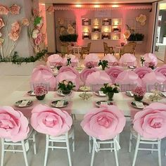 Paper flowers decoration for your party with your budget 𝑫.𝑮 𝑭𝑶𝑹 𝑾𝑬𝑫𝑫𝑰𝑵𝑮 𝑷𝑳𝑨𝑵𝑵𝑬𝑹 & 𝑬𝑽𝑬𝑵𝑻𝑺  Baby Shower Decorations, Flower Decorations, Wedding Decorations, Karten Tattoos, Floral Chair, Paper Flower Backdrop, Giant Paper Flowers, Wedding Event Planner, Fiesta Party