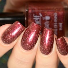 Top Shelf Lacquer November 2017 Polish Pickup Fang Banger