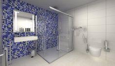 Cómo adaptar el baño para personas mayores o discapacitados