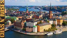Det händer i Stockholm sommaren 2017 – stor guide