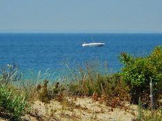 Lake Michigan, Glen Arbor