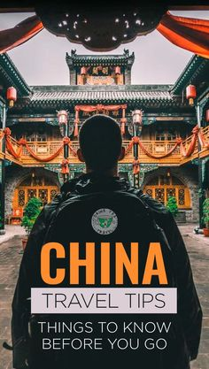 Planning a trip to China and looking for travel tips? In this articles, you will find lots of things you need to know before traveling to China, including the biggest scams, issuing a visa, local transportation, internet connection and more.