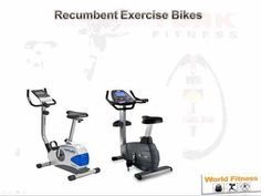 Recumbent bikes and spin bikes are popular versions of exercise bikes preferred by most of the people for the benefits which include convenience and ease of use.